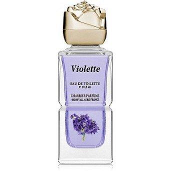 Charrier Parfums Parfums De Provence