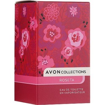 Avon Powerful Flowers Roseta