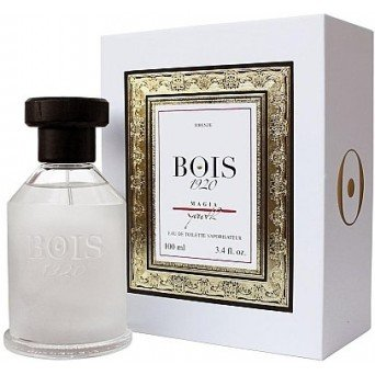 Bois 1920 Youth Magia