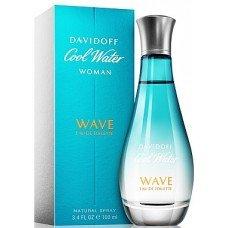 Davidoff Cool Water Wave Woman 2018