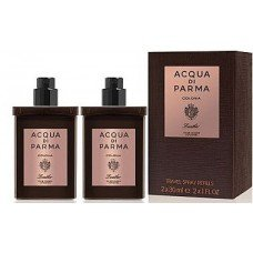 Acqua di Parma Colonia Leather Eau de Cologne Travel Spray Refill