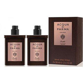 Acqua di Parma Colonia Leather Eau de Cologne Travel Spray Refill