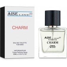 Aise Line Charm