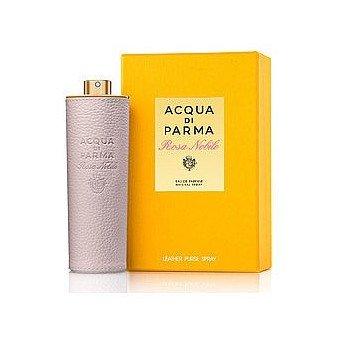 Acqua Di Parma Rosa Nobile Leather Purse Spray