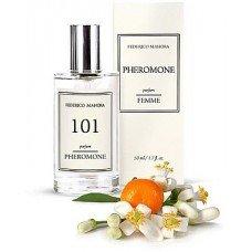 Federico Mahora Pheromone 101