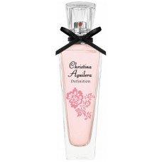 Christina Aguilera Definition