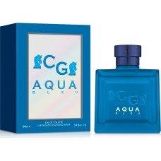 Christian Gautier Aqua Bleu