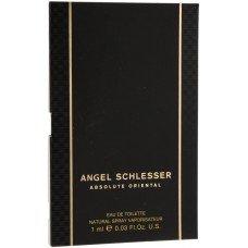 Angel Schlesser Absolute Oriental