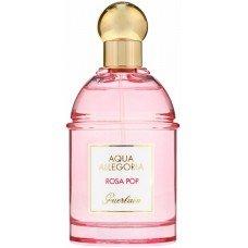 Guerlain Aqua Allegoria Rosa Pop