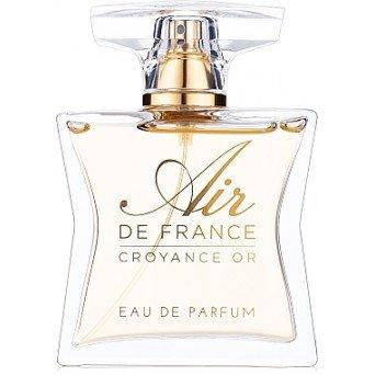 Charrier Parfums Air de France Croyance Or