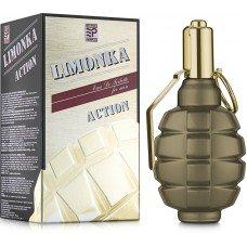 Positive Parfum Limonka Action