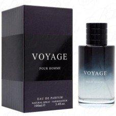 Arqus Arqus Voyage