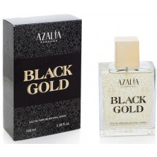 Azalia Parfums Black Gold