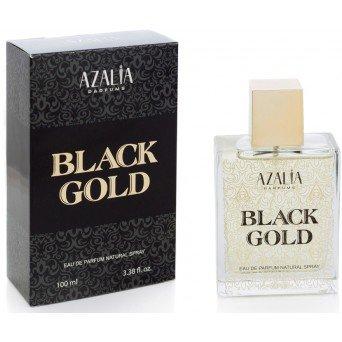 Azalia Parfums Black Gold