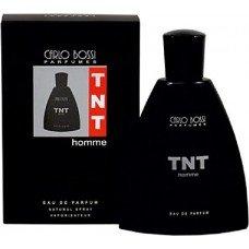Carlo Bossi TNT Black