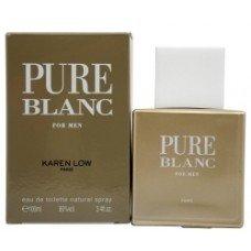 Geparlys Karen Low Pure Blanc