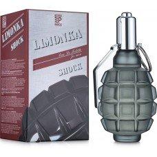 Positive Parfum Limonka Shock