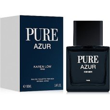 Karen Low Pure Azur