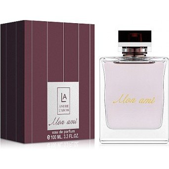 Aroma Parfume Andre L'arom Mon Ami