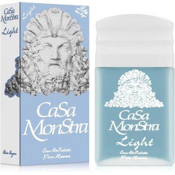 Alain Aregon Casa Monstra Light