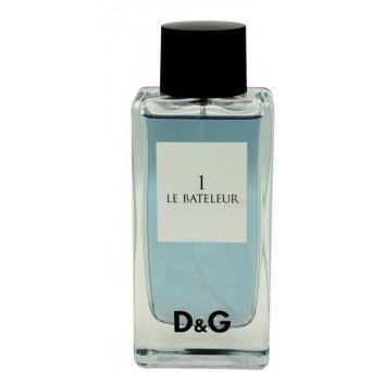 Dolce&Gabbana Anthology 1 Le Bateleur