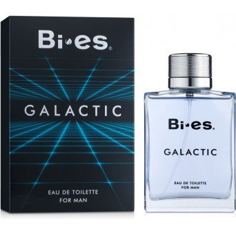 Bi-Es Galactic