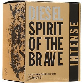 Diesel Spirit Of The Brave Intense