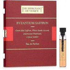 The Merchant Of Venice Byzantium Saffron