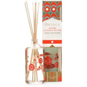 Pacifica Indian Coconut Nectar Reed Diffuser