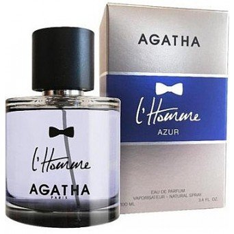 Agatha L'Homme Azur