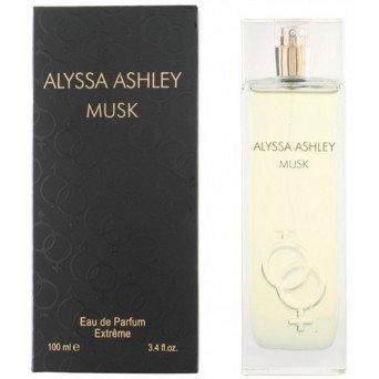 Alyssa Ashley Musk Extreme