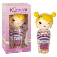 Kokeshi Parfums Litche By Valeria Attinelli