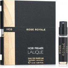 Lalique Rose Royale 1935