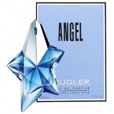 Mugler Angel Non Refillable