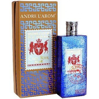 Aroma Parfume Andre L'arom Carta Royal Blue