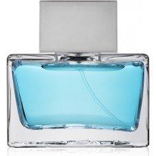 Blue Seduction Antonio Banderas woman