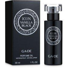 Ga-De Icon Vanilla Black