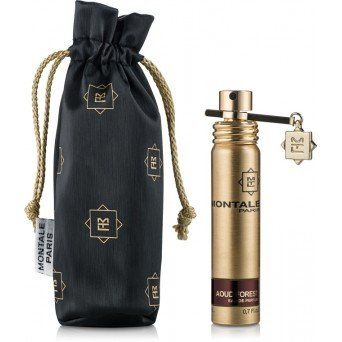 Montale Aoud Forest Travel Edition