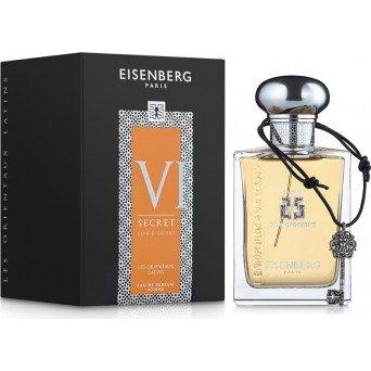 Eisenberg Secret VI Cuir D'Orient Homme