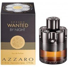Azzaro Wanted By Night