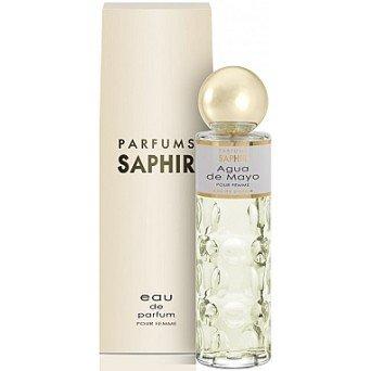 Saphir Parfums Agua de Mayo