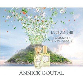 Annick Goutal L'ile Au The