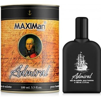 Aroma Parfume Maximan Ultra Admiral