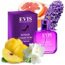 Evis Intense Collection №4