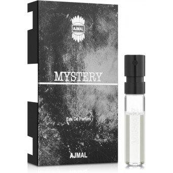 Ajmal Mystery