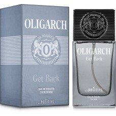 Positive Parfum Oligarch Get Back