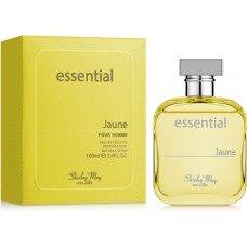 Shirley May Essential Jaune