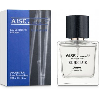 Aise Line Blue Clair