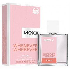 Mexx Whenever Wherever For Her