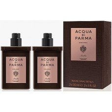 Acqua di Parma Colonia Ambra Travel Spray Refills